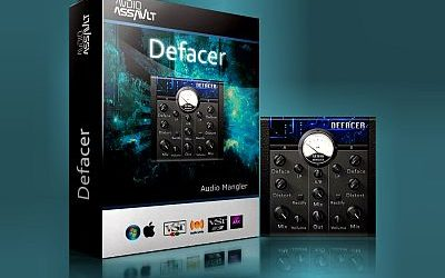 Audio Assault - Defacer 1.0 VST